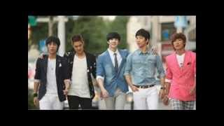 MBLAQ - Stay (A+ Indonesia Project)