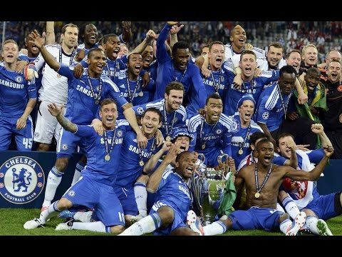 UCL Final Bayern VS Chelsea 1-1 (3-4 in Penalties) Highlights in Full HD
