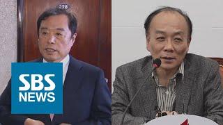 한국당, 전원책 위원