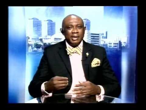 Obasanjo Created Boko Haram -- Gbanite Part 1