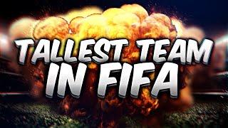 FIFA 15 | THE GIANTS OF FIFA! Thumbnail