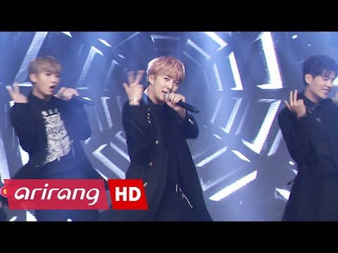Simply K-Pop _ Double S 301(더블에스301) _ Snow Prince + U R MAN + Love like this _ Ep.219 _ 061716