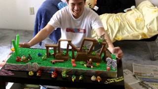 Video My Playable Angry Birds Birthday Cake - 2011 download MP3, 3GP, MP4, WEBM, AVI, FLV Agustus 2018