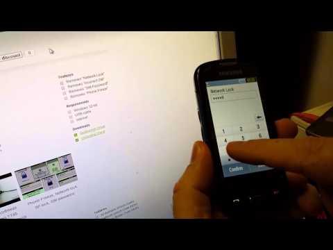 Unlock Samsung Highlight T749 at FastGSM.com