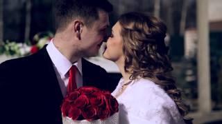 Свадьба в Дубне 14.03.2014