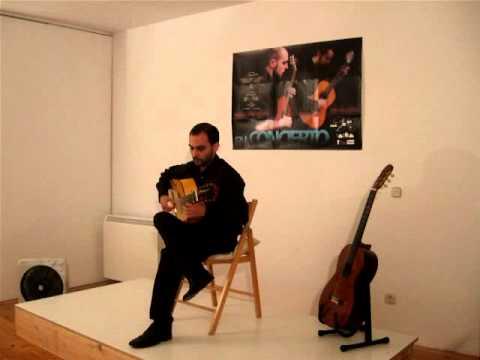 Guitarra Flamenca. Academia Preludio