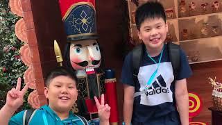 Publication Date: 2017-12-11 | Video Title: 2017-18年度 新加坡境外學習之旅 DAY 1