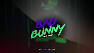 """Bad Bunny"" Type Beat / Emotional Trap Instrumental (Prod. Tower Beatz)"