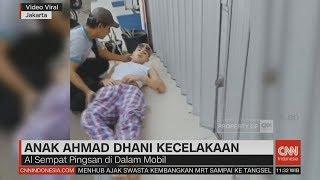 Anak Ahmad Dhani Tiba-tiba Pingsan di Dalam Mobil