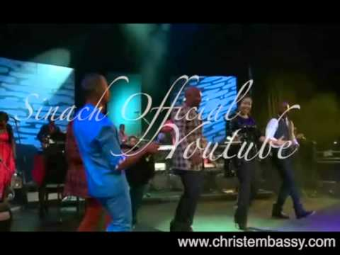 Sinach - I Know who I am
