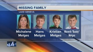 Police searching for Lake Geneva mother, 3 sons