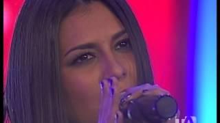 Yo me llamo Ecuador - Laura Pausini - En cambio no