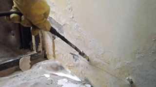 Гидроизоляция подвала) www.btm-group.com.ua(Инъектирование подвального помещения, закачка смол в швы, закупорка трещин. Проведение работ по инъекционн..., 2013-09-22T21:32:19.000Z)