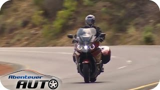 BMW Motorrad mir Sechszylinder-Motor | Abenteuer Auto Classics