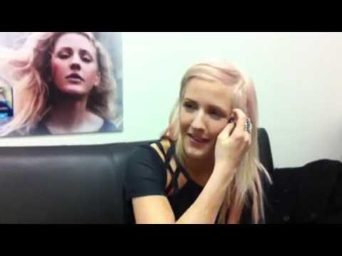 9 tweets with Ellie Goulding