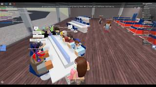 (ROBLOX) Adrar, Algeria International Airport - Part 1