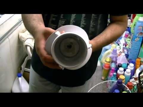 Fixing Whirlpool Washer Agitator Dogs The Easy Way Youtube