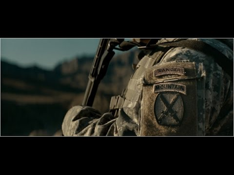 U.S. Army cool video. Symbol of Strength