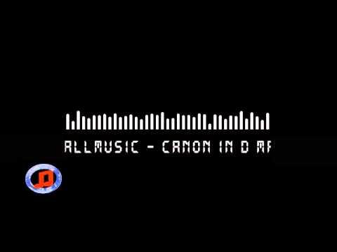 "The Best Music of the World - ""Pachelbel's Canon in D Major"" | Allmusic"
