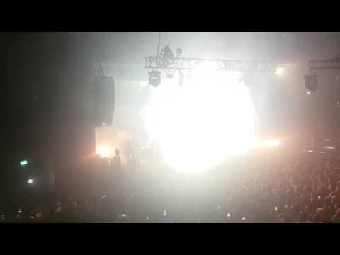 Liam Gallagher - Rock 'N' Roll Star (Manchester Ritz - 30/05/2017)