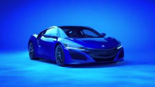видео Honda CR-V – креативная реклама 3D