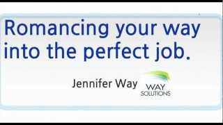 Job Search Speed Dating:  Romancing Your Way to the Perfect Job
