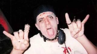 DJ Tron - Nekrosodomy