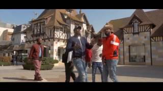 BMYE - Pourquoi Chérie ft  Naza, KeBlack, Youssoupha, Hiro, Jaymax & DJ Myst