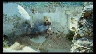 Горит_Чечня (клип)
