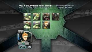 Teenage Mutant Ninja Turtles: Smash Up - April O'Neil Arcade Mode