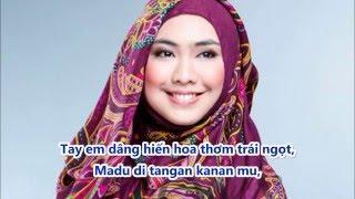 Mật ngọt và thuốc độc (Madu dan racun), Nguyễn Tuấn Khoa đặt lời Việt và trình bày