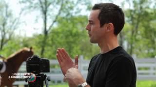 Canon EOS HD Video Tutorials: Shutter Speeds & Frames Rates