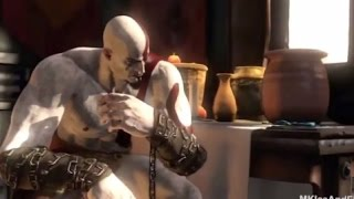 Top horror movies - God of war ascension 2014 - Full Movie