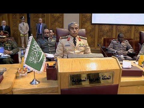 Arap Birliği ordusunda çatlak