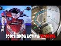 2020 Honda Activa 125 Fi BS6
