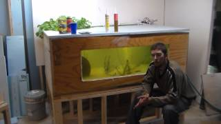 300 Gallon Plywood Tank - Build And Advice - Cheapest