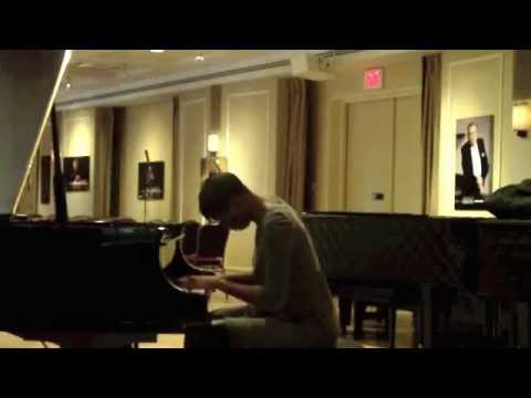 Rachmaninoff Prelude C-Sharp Minor