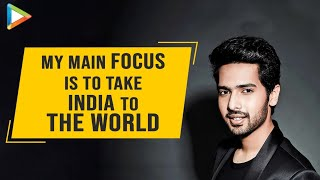 """Gambar cover Armaan Malik on Control: """"I've always had this clear vision of taking my music GLOBAL and…"""""""