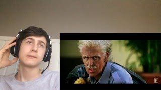 The Perfect Thief Scene Dhoom 2 Reaction