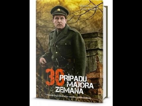 Třicet případů majora Zemana 08 Strach