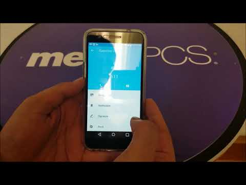 How to send  signature text With SMS