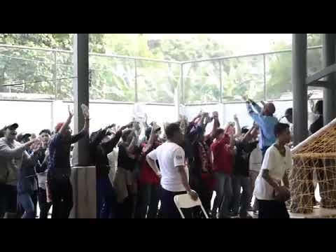 The Hooligans of Madrasah Aliyah Negeri 17 Jakarta