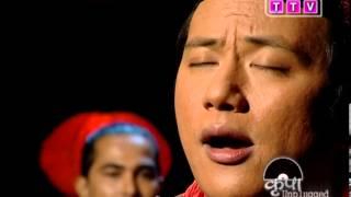maya bhanne mongolian heart kripa unplugged