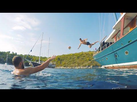 Pirates Of Croatia - Thomas Alex Norman