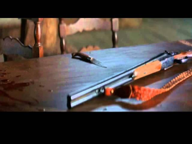The Backwoods - Trailer