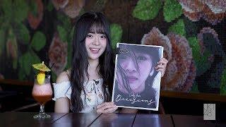 JKT48 Solo Photobook Cindy Yuvia, 'Decisions' - Interview