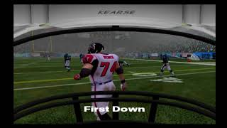 ESPN NFL 2K5 Eagles Vs Falcons ESPN NFL 2K5 Nostalgia Friday 