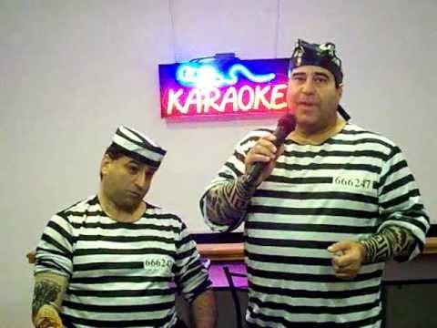Chris & Kenny - Prisoner Of Love