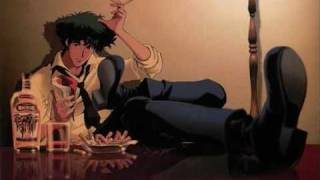Repeat youtube video Cowboy Bebop - Don't bother none (long version)