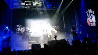 Diary Of Dreams - A Day In December  (live in Moscow 2014)